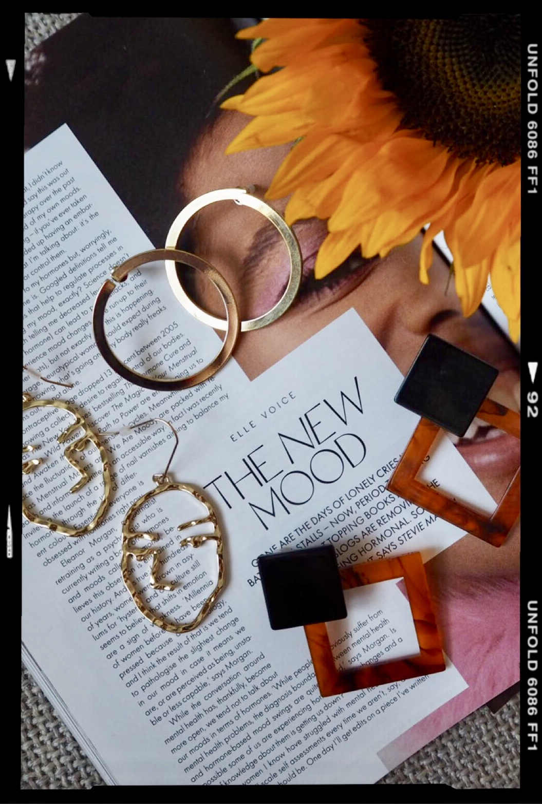 Jewellery Box: Three New Earrings