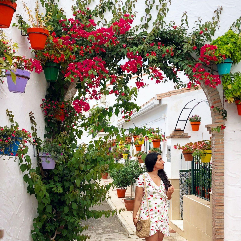The Estepona Diaries: What I Wore
