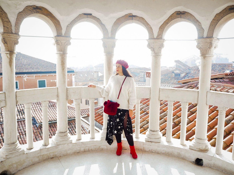 The Italian Diaries: What I Wore