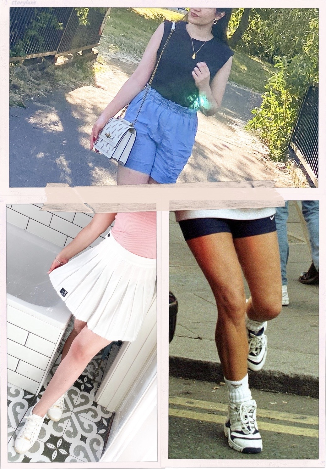 Five Spring/Summer 2020 Micro Fashion Trends… Hit or Miss?