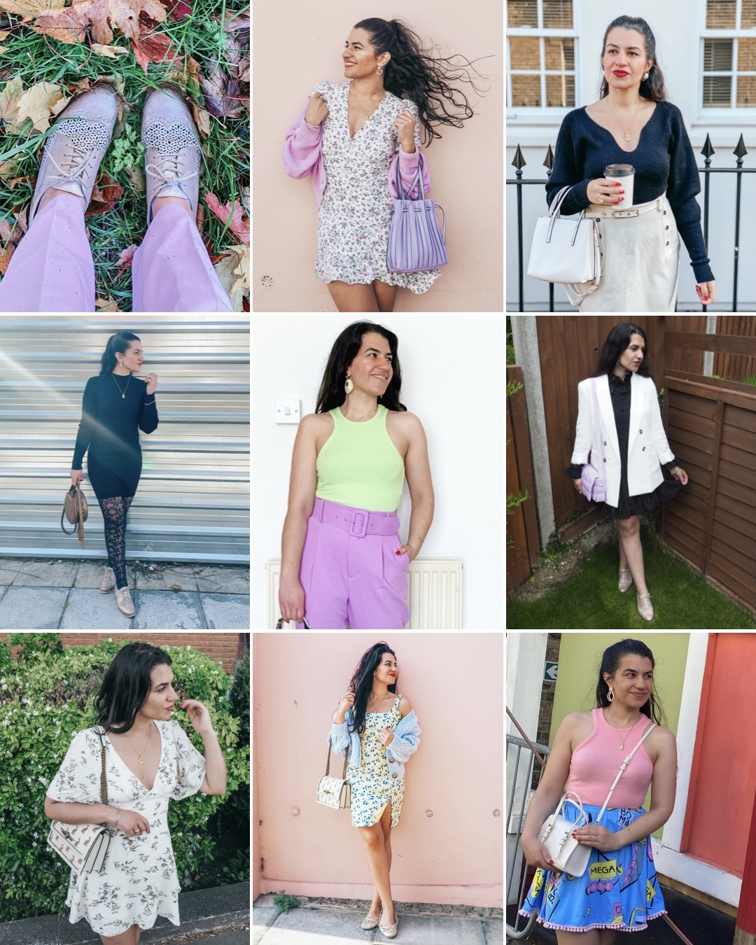 My 10 Best Fashion Purchases Of 2020