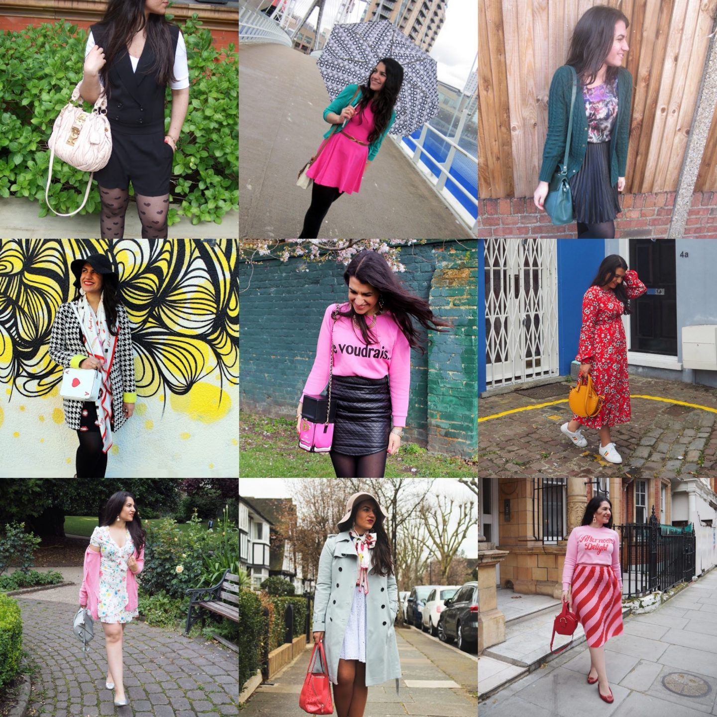 My Blog Turned 11: Here are 11 Years of Style Evolution